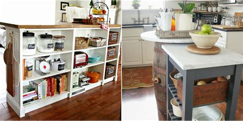 Organize Your Kitchen With Ikea Hacks
