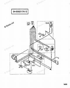 Mercury Mercruiser Inboard Parts By Size  U0026 Serial Gas Oem Parts Diagram For Wiring Harness