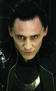 Tom Hiddleston | Loki (The Littlest Frost Giant) | Pinterest