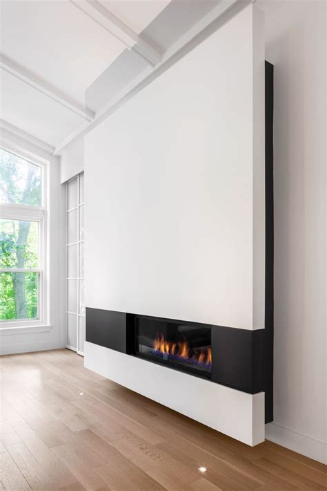 wall mounted electric fireplaces images