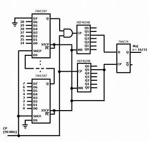 Cmos - Digital Circuit To Check For Majority