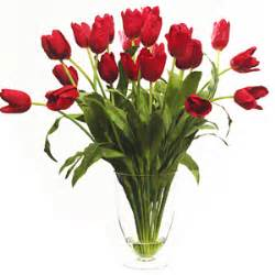 peonies bouquet tulips