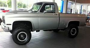 Purchase Used 1986 Chevy K1500 Big Block 454 4x4 Short Bed