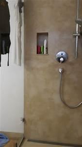 Putz Badezimmer Wasserfest : fugenloses bad sonstige von farbe kunst putz ~ Sanjose-hotels-ca.com Haus und Dekorationen