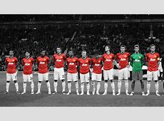 Manchester United FC Wallpapers Full HD Free Download