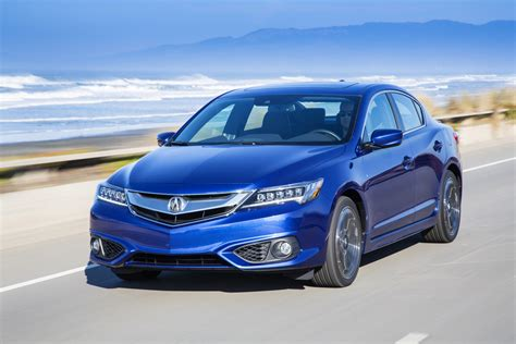2017 Acura Ilx On Sale From ,990 [125 Images]