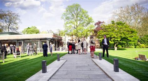outdoor wedding venues  hire  london
