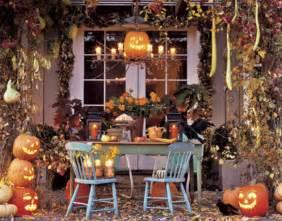 halloween home decor design bookmark 3800