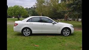 Mercedes Classe C220 : 2009 mercedes benz c220 cdi avantgarde 2853 youtube ~ Maxctalentgroup.com Avis de Voitures