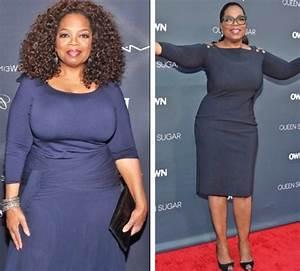 Oprah Finally Reveals The Secret Behind Her Miraculous ...