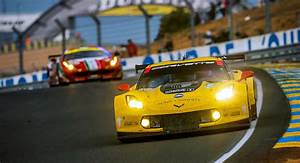 Corvette Le Mans Win A 'Storybook Comeback' GM Authority