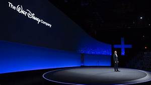 Disney Plus Streaming Service Is Unveiled to Hollywood ...