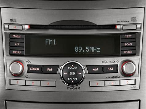 image  subaru legacy  door sedan  auto prem audio