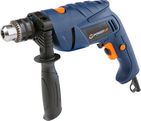 impact drill power