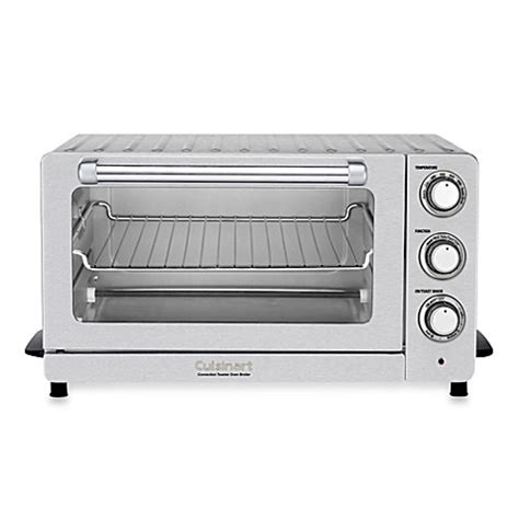toaster bed bath and beyond cuisinart 174 toaster oven broiler with convection bed bath