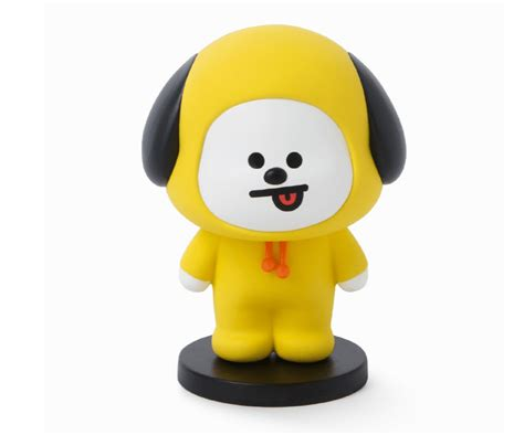 bt chimmy standing figure  cokodive