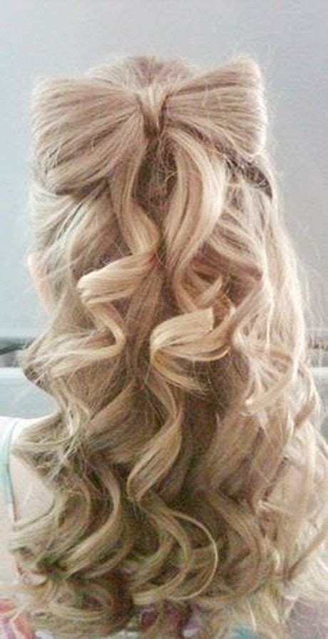 17 best ideas about homecoming hairstyles on pinterest