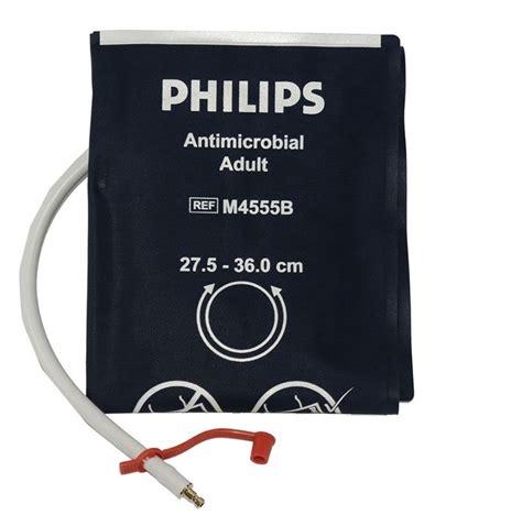 M4555B - Blood Pressure Cuff