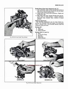 1970 Chevrolet Chassis Service Manual  St 130-70