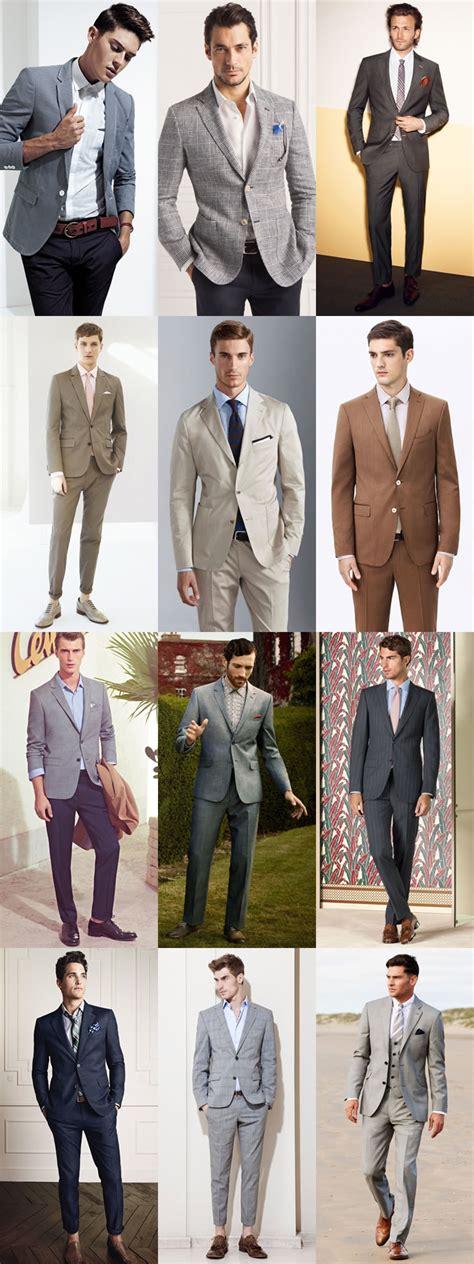 Dressing For A Summer Wedding u2013 Part 1 As A Guest | FashionBeans