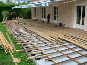 dalles bois pour terrasse exterieure pas cher 9 With dalles pour terrasse exterieure pas cher