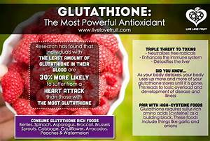 Natural Cures Not Medicine  Glutathione  The Most Powerful Antioxidant