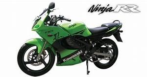 Kawasaki Ninja 150 Rr Sport Motorcycle