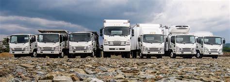 Isuzu Releases Truck Lineup For 20182019 Dovell