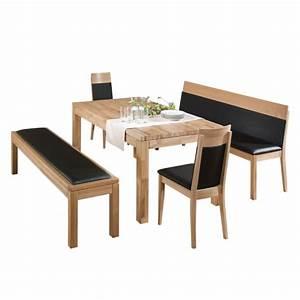Gepolsterte Stühle Mit Lehne : essgruppe von franco m bel bei home24 bestellen home24 ~ Bigdaddyawards.com Haus und Dekorationen