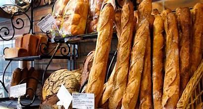 French Baguette Bread Macron Paris Toulouse Breaking