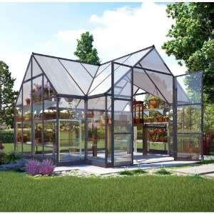 Glashaus Für Den Garten Kaufen Und Glücklich Sein