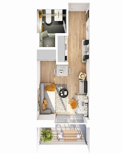 Apartment Wohnung Augsburg Zimmer Grundriss Studentenwohnung Studiosus