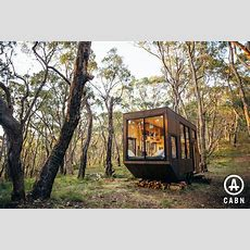 The Tiny Offgrid Cabin Which Takes Us Completely Offline