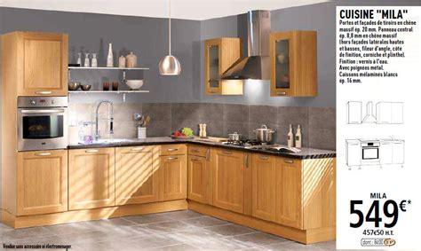 Les cuisines Brico Du00e9pu00f4t - Le Blog des cuisines