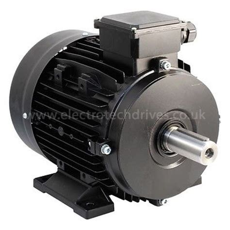 Electric Motors For Sale by Teco Westinghouse Three 3 Phase Electric Motor 2800 Rpm