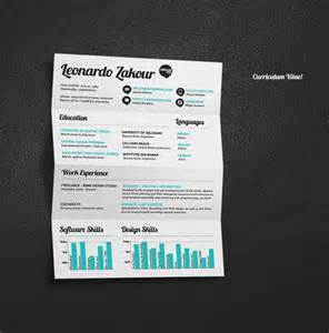 really cool resume designs 25 creative resume designs that will make you rethink your cv