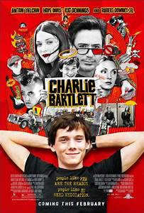 Charlie Bartlett -2008 - ComingSoon.net