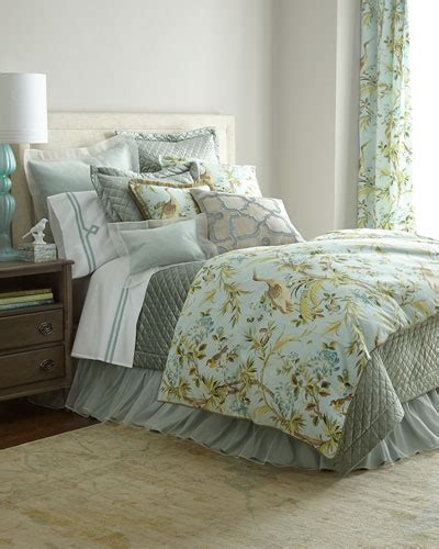 Legacy Bedding & Curtains At Neiman Marcus