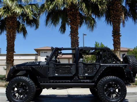 customized 4 door jeep wranglers 2017 jeep wrangler unlimited 4 door custom lifted 4x4
