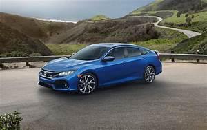 Honda Civic Hatchback Sport 2018 Specs