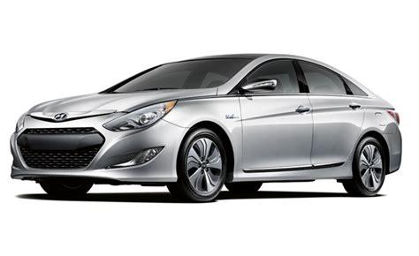 2013 Hyundai Sonata Hybrid Gets More Mpg, Costs 0 Less