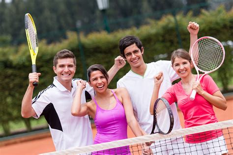 tennis adults programs coaching