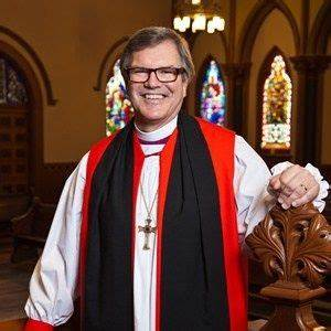 Bishop Thompson's Annual Visit to St. Margaret's on August ...