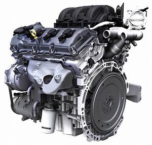 Ford U0026 39 S Duratec 35 Engine  V6 3 5