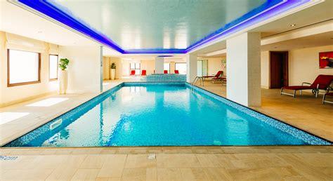 Marjan Island Resort & Spa-gym & Indoor Pool