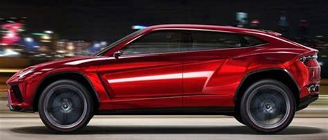 Mobil Gambar Mobillamborghini Urus by Mobil Lamborghini Urus Concept Mobil Dan Motor