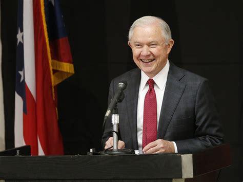 Jeff Sessions announces opioid program in Columbus: Ohio ...