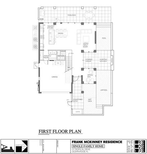 bathroom floor plans a modern micro mansion in florida by frank mckinney
