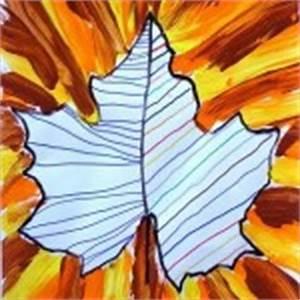 100 et une idees en arts visuels realisations d39eleves de With commentaire preparer une couleur de peinture 2 dans la couleur colleurs de couleurs les elaves du