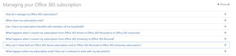 Office 365 Upgrade upgrading your office 365 subscription from personal to